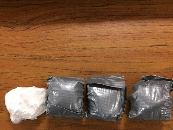 Mass Conn Drug Dealers Arrested Nhsp Hampton