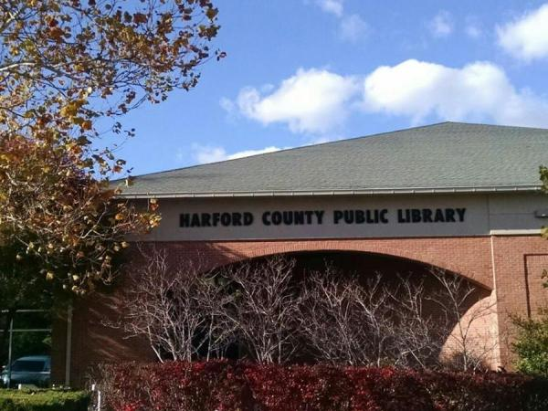 11 Cooling Centers Open In Harford County On Monday