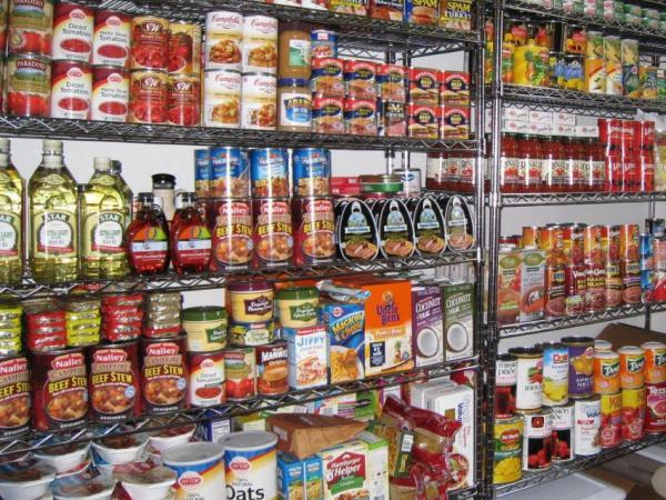 Food Pantry Severn Md