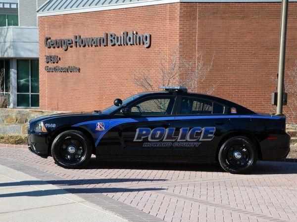 Police Identify Officers Involved In Elkridge Shooting