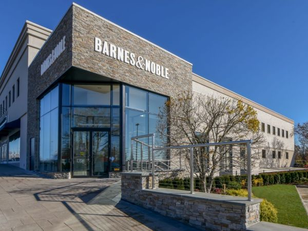 Barnes & Noble (BKS) Narrows Usual Net Loss, Stock Price Spikes