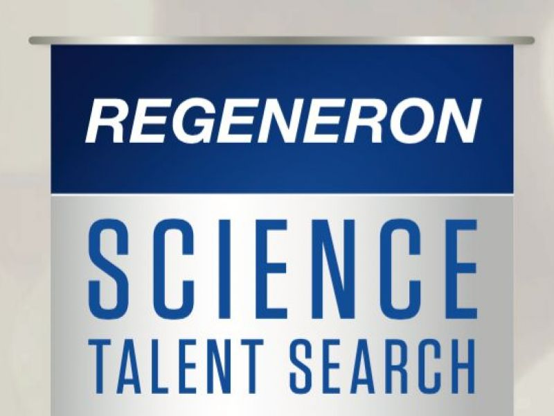 White Plains Student Named Regeneron Science Talent Search Scholar