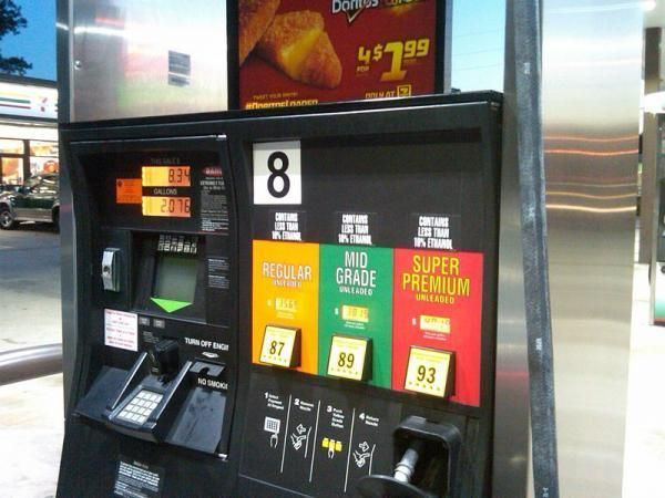 New Jersey Senate approves 23-cent increase in gas tax