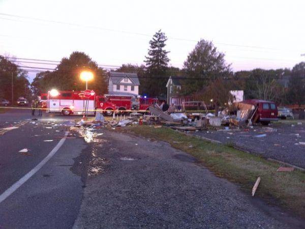 Hot dog cart explosion rocks Jersey Shore