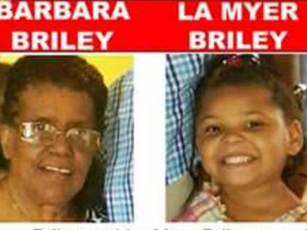 NJ woman, great-granddaughter disappear during NC trip