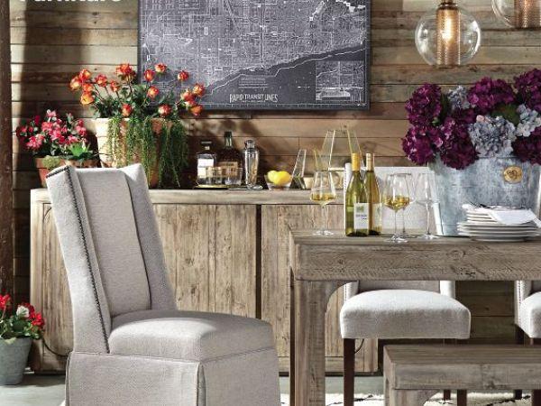 Trendsetting Modern Urban And Classic Home Furnishings