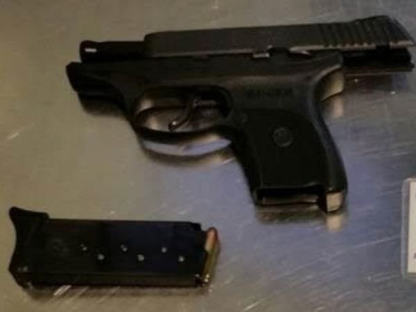 Third Loaded Gun in 5 Days Found on Passenger at BWI Airport: TSA
