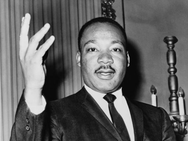 'Unity in Diversity' will be celebrated on MLK Day