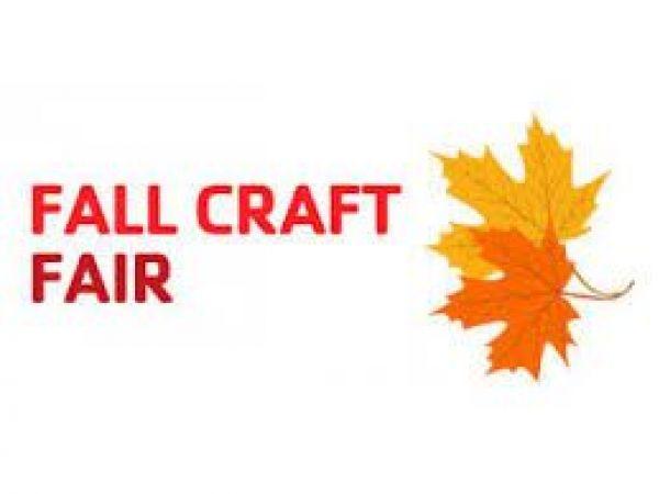 Ymca Craft Fair November
