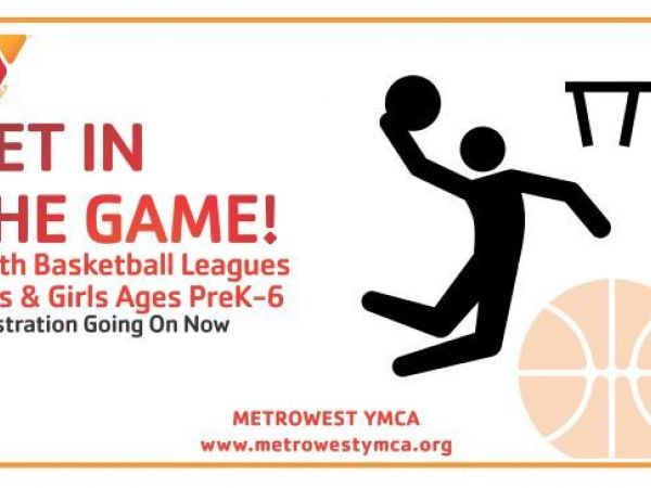 Get in the Game! Youth Basketball leagues - Wayland, MA Patch