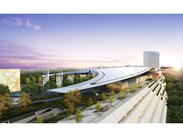 MGM National Harbor announces opening date
