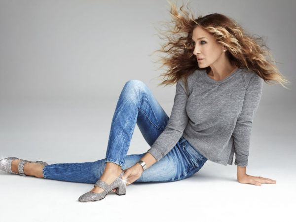 Sarah Jessica Parker's First Boutique Will Open at MGM National Harbor