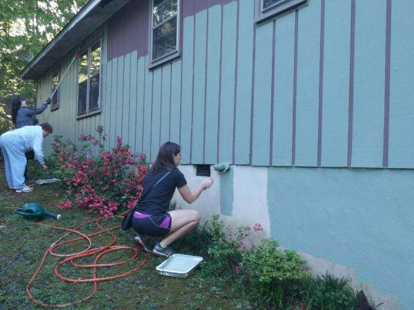 Habitat Accepting Applications For Home Repair Program