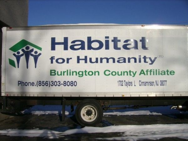 Habitat For Humanity Restore Collects Large Amount Of Donations In First Few Weeks Of 2017