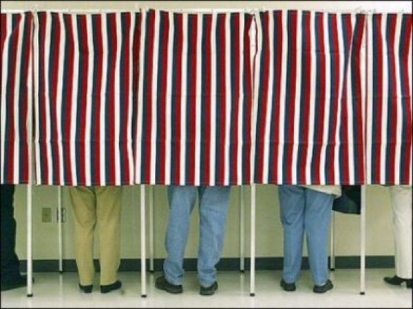 Early Voting in Minnesota Starts Friday