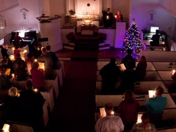 Christmas services and other faith events in Weld County for December 17