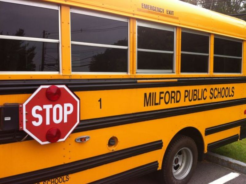 Milford Schools Implement Substance Abuse Prevention Policy