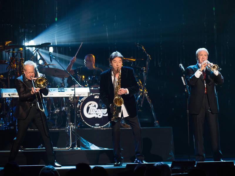 'Chicago' To Headline ARF Benefit Concert