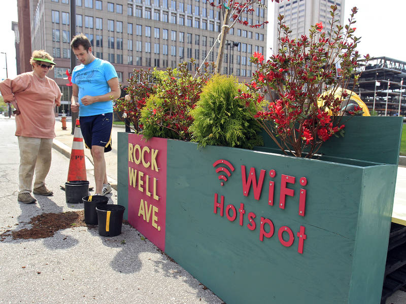 Newly Discovered Security Flaw Leaves All Wi Fi Networks