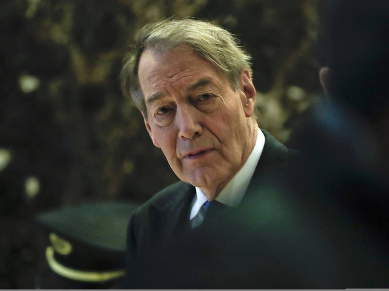 Charlie Rose Fired Cbs Pbs After >> Cbs Fires Charlie Rose Pbs Cuts Ties White House Us Patch