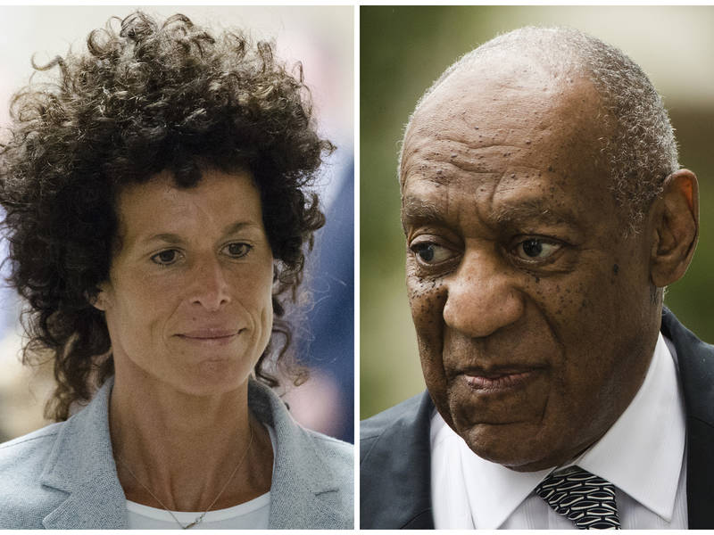 Date For Jury Selection In Bill Cosby Trial Set