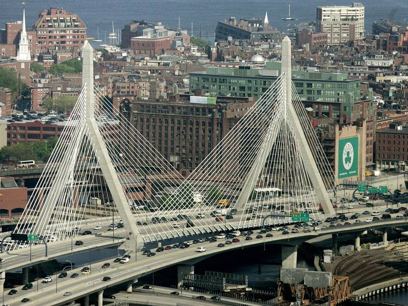 Zakim Bridge To Close For Inspections This Week