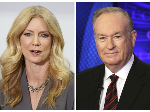 Bill O'Reilly's problems just got real