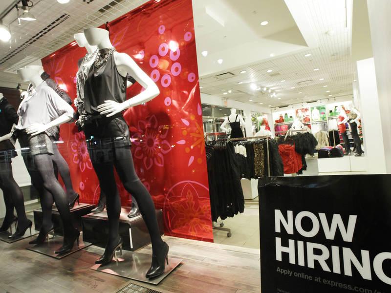 Minnesotas Unemployment Rate Drops To Lowest Level Since 2000