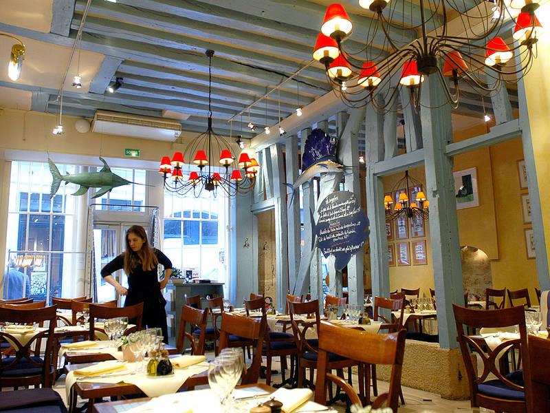 Romantic restaurants in minneapolis