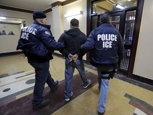 Recent ICE arrests in Minnesota are largest since election