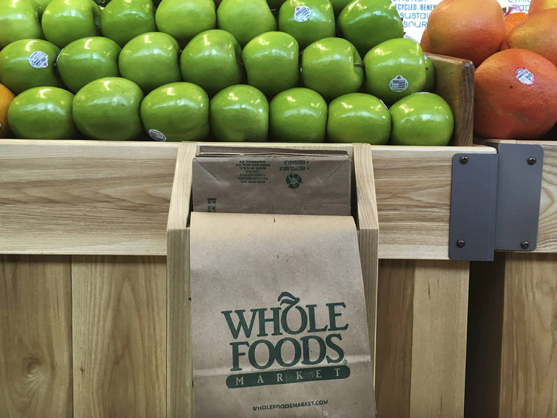 Exton Whole Foods Opens At 9 A.M. On Thursday, Jan 18 | Malvern, PA ...