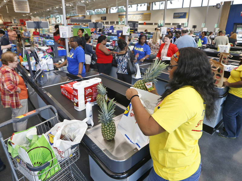 German Grocery Chain Lidl Opening In Delaware County  8f4ae27414