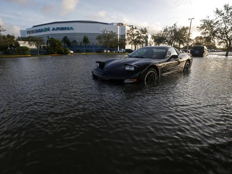Flood Damaged Cars Being Sold In Washington: AG | Across Washington ...