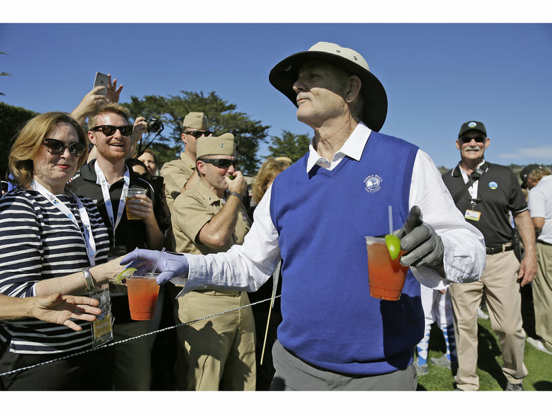 da27ac3ff8103 Bill Murray And Family Set Date For  Caddyshack  Restaurant In Rosemont