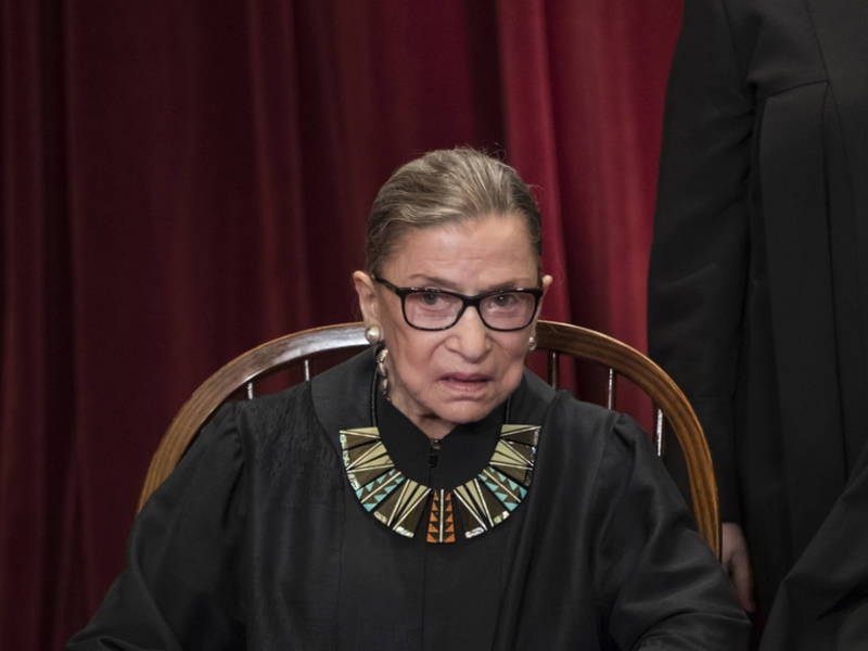 Free Vienna Event Ruth Bader Ginsburg Biographers