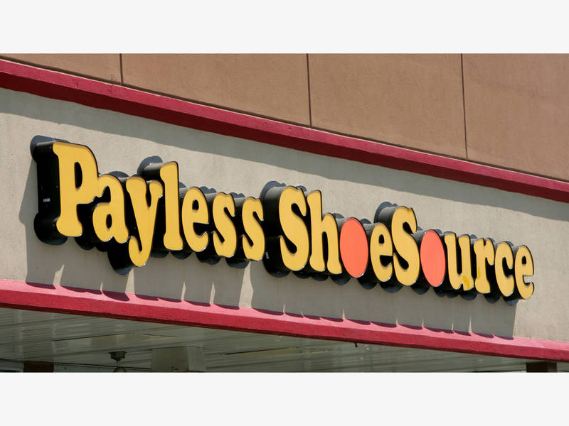 Mirror In Payless ShoeSource Falls, Kills 2-Year-Old In Georgia