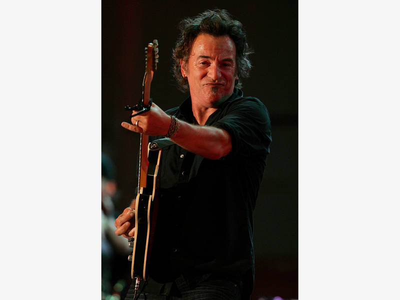 Bruce springsteen guitar for auction friday asbury park nj patch bruce springsteen guitar for auction friday m4hsunfo