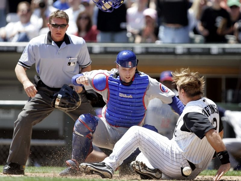 Cubs vs. Sox: The great debate - Chicago Tribune