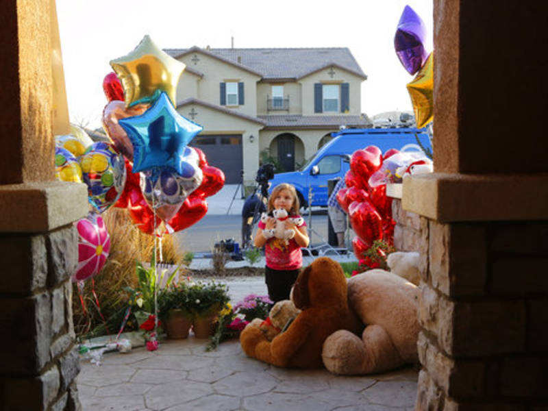 Riverside County Restaurants To Fundraise For Perris Victims