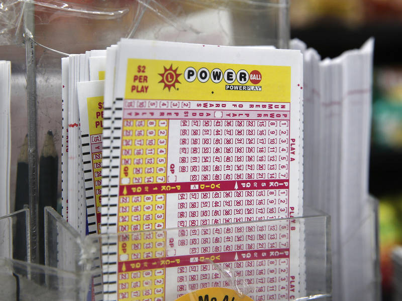Summer reading 2018 prizes for powerball
