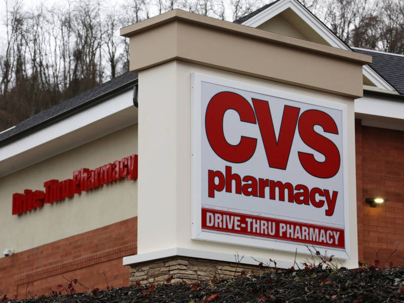 your pharmacy will be your insurer cvs to buy aetna report says