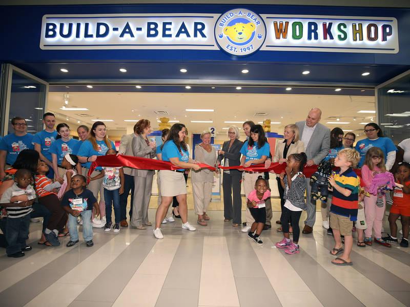 Build A Bear Manchester Nh