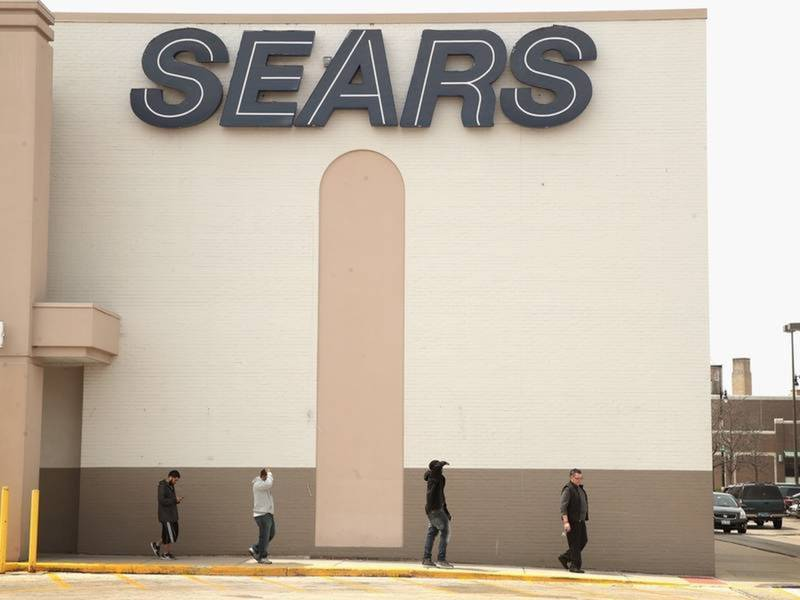 Sears closing 2 nh stores merrimack nh patch for Craft stores manchester nh