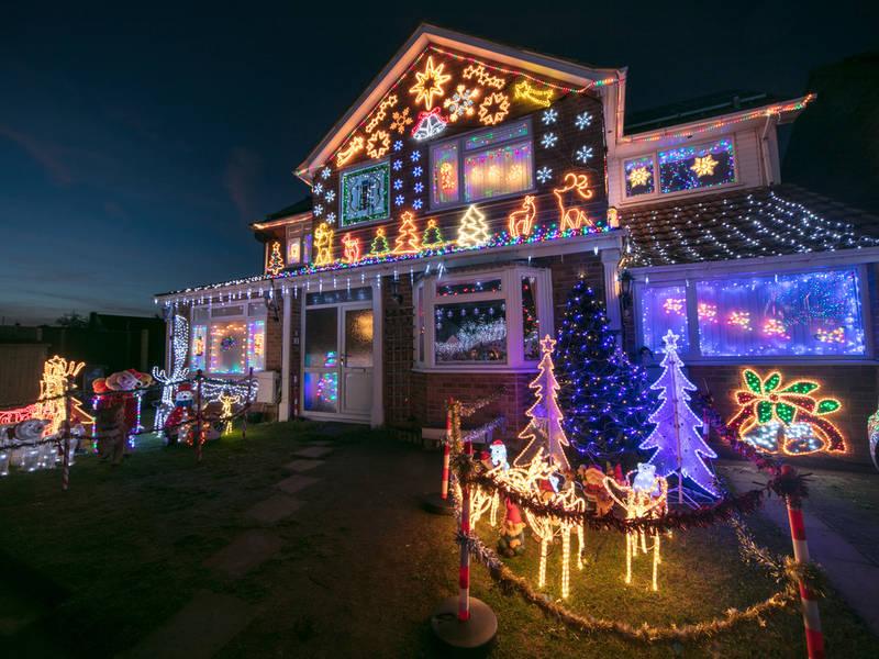 Find The Best Christmas Lights Near Doylestown - Find The Best Christmas Lights Near Doylestown Doylestown, PA Patch