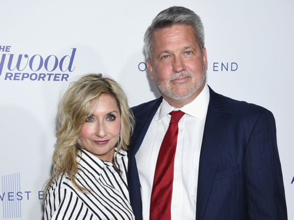 Fox News co-president Bill Shine resigns amid sex harassment scandal
