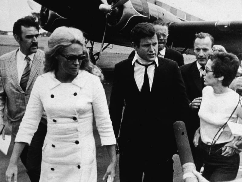 chappaquiddick what to know about incident before seeing movie