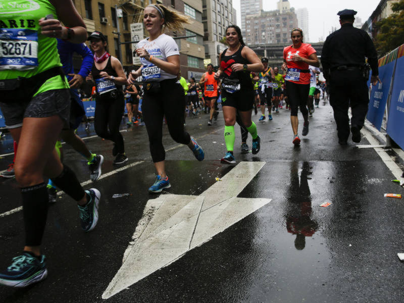 Long Island Half Marathon Results