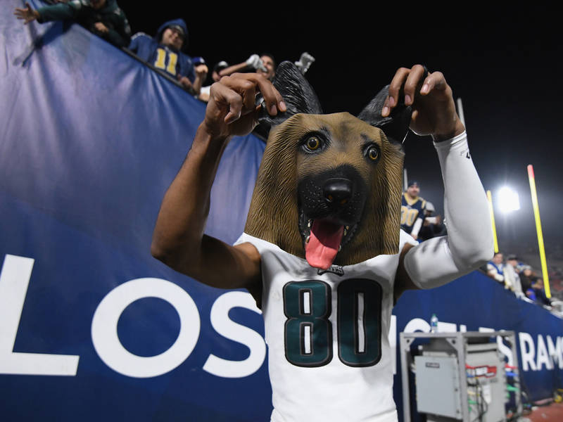 Here's What Needs To Happen For The Eagles To Make The ...