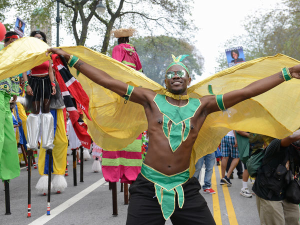 Image result for West Indian Day Parade
