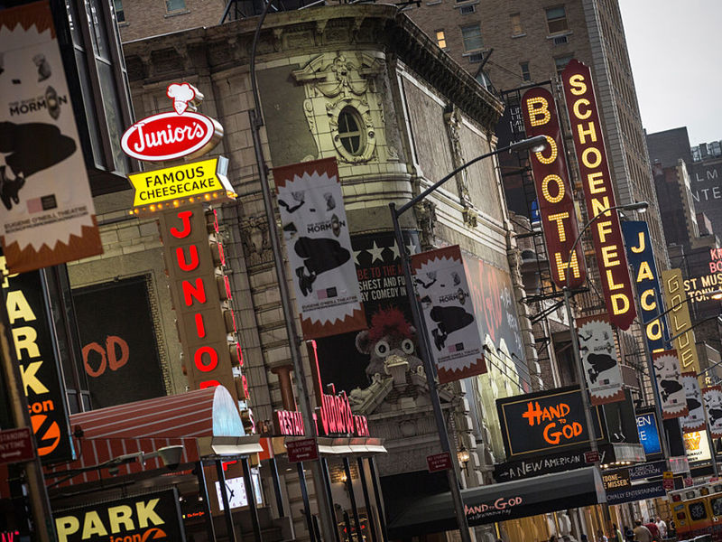 Nyc Broadway Week How To Score 2 For 1 Tickets Hottest Shows